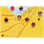 Stay+Food Prasad+Free Brahman Guide in Vrindavan
